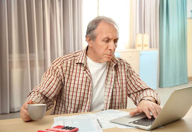 В каком пенсионном фонде я отношусь